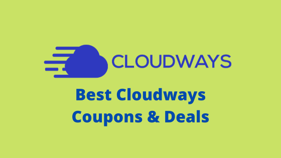 How to Get Cloudways Discount
