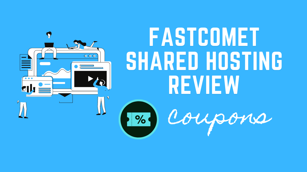 FastComet Shared Hosting
